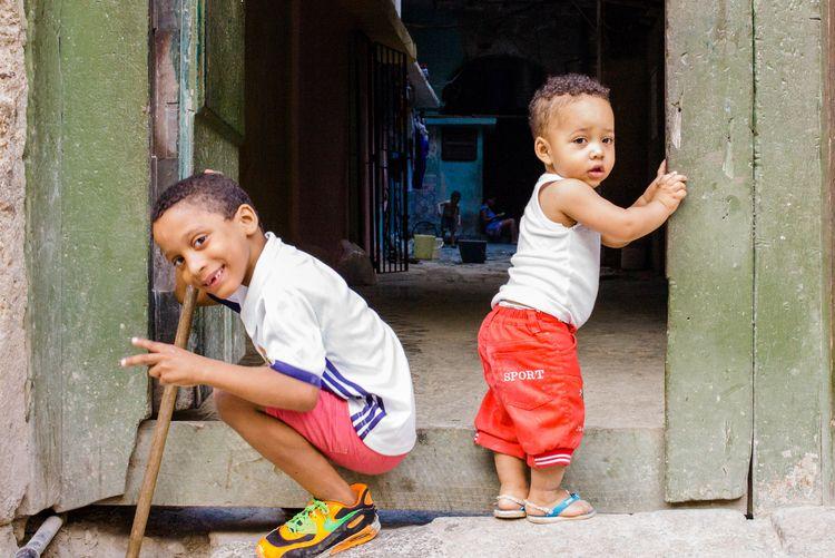 Cuban Cuties Havana, Cuba headi - giseleduprez | ello