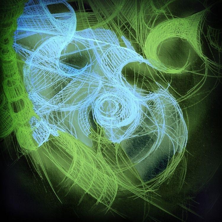 Green - Colors Digital blend ha - marktought | ello