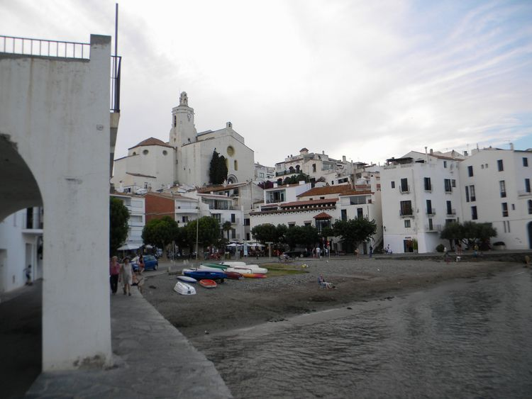 Portdoguer beach, Cadaques, Cat - lovelafloresta | ello