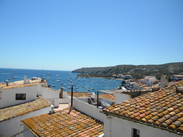 View Cadaques, Catalonia, Spain - lovelafloresta | ello