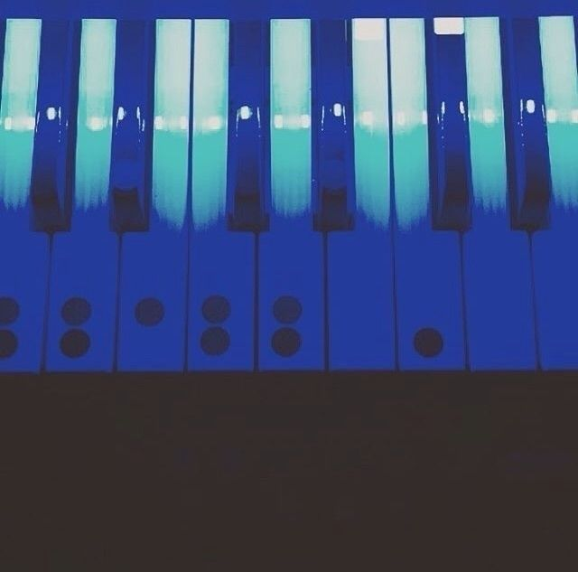 concert, light, ledlight, blue - alvareo | ello