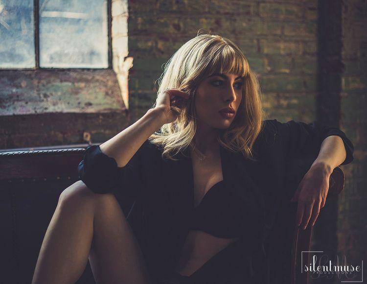 boudoir, portraiture, portraiture - arkinologist | ello