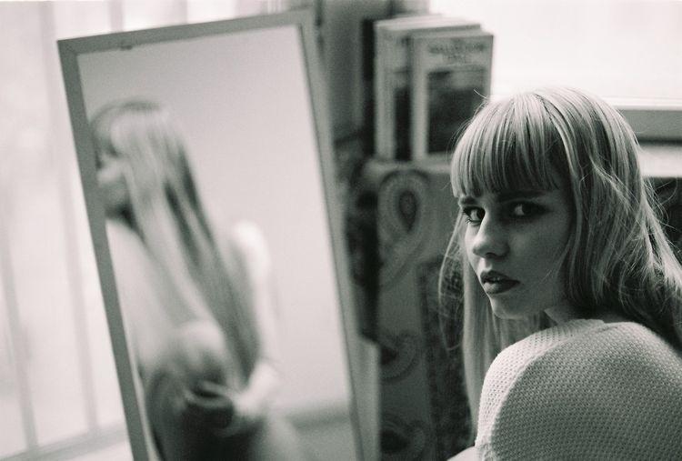 Lou iii ◆ flickr - photography, portrait - serencoskun | ello