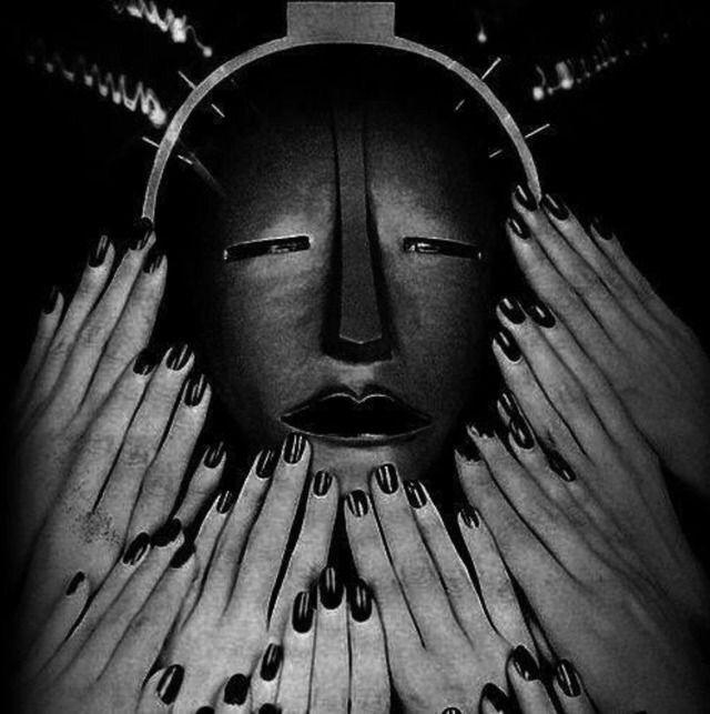 Man Ray - jonathanponders | ello