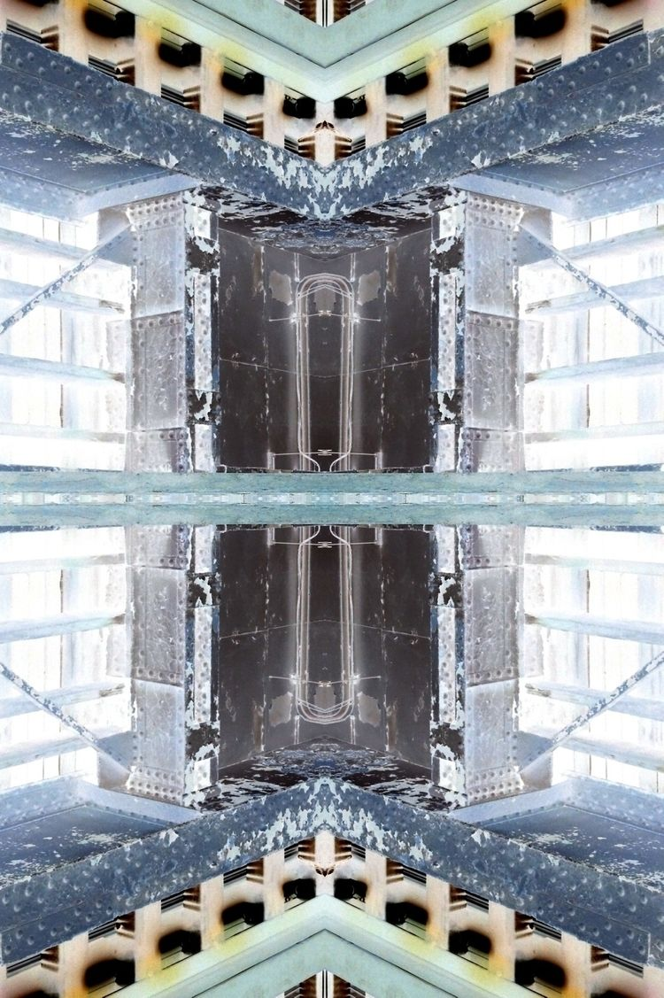 Divided Wall - Photography Dann - dannyartist | ello