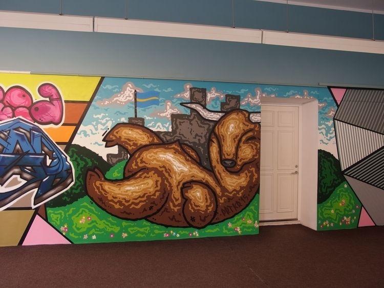Rakvere Art Gallery, Estonia (2 - prtkr   ello