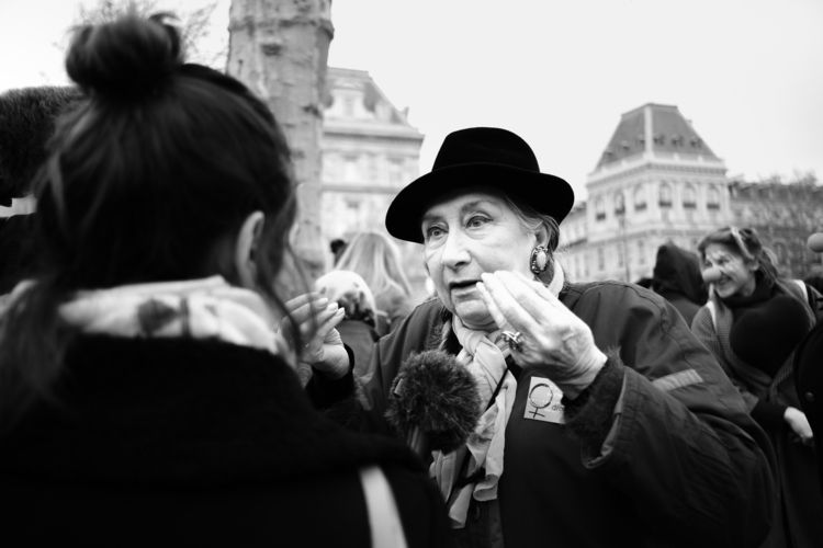 Paris 2018 - metoo, paris, city - hpchavaz | ello