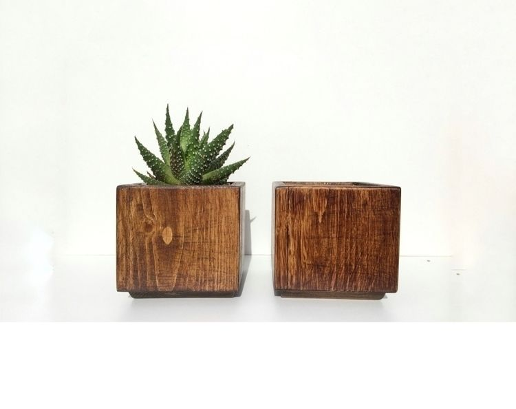 Wood Vases - wood, woodworking, woodcarving - anacfmota | ello