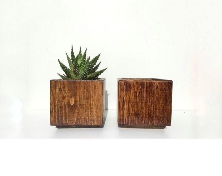 Wood Vases - wood, woodworking, woodcarving - anacfmota | ello