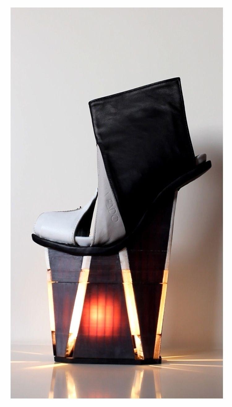 technology working fashion 🖤 Re - sowow_magazine | ello