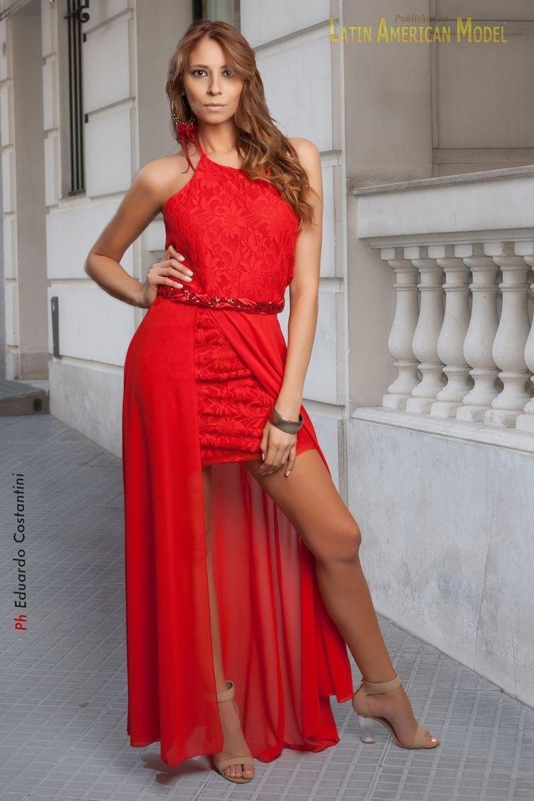 Modelo Mariana Palacios para MO - lamrevista | ello