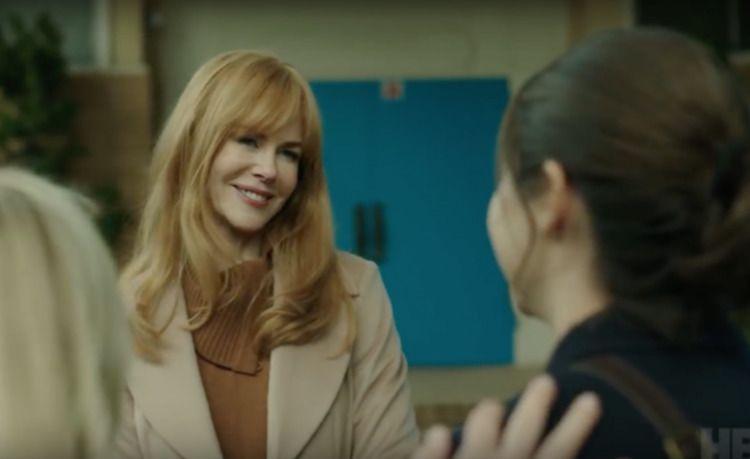 Nicole Kidman Joins mxdwntelevs - mxdwn | ello