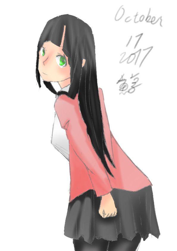 飛翔魔女 - warwic   ello