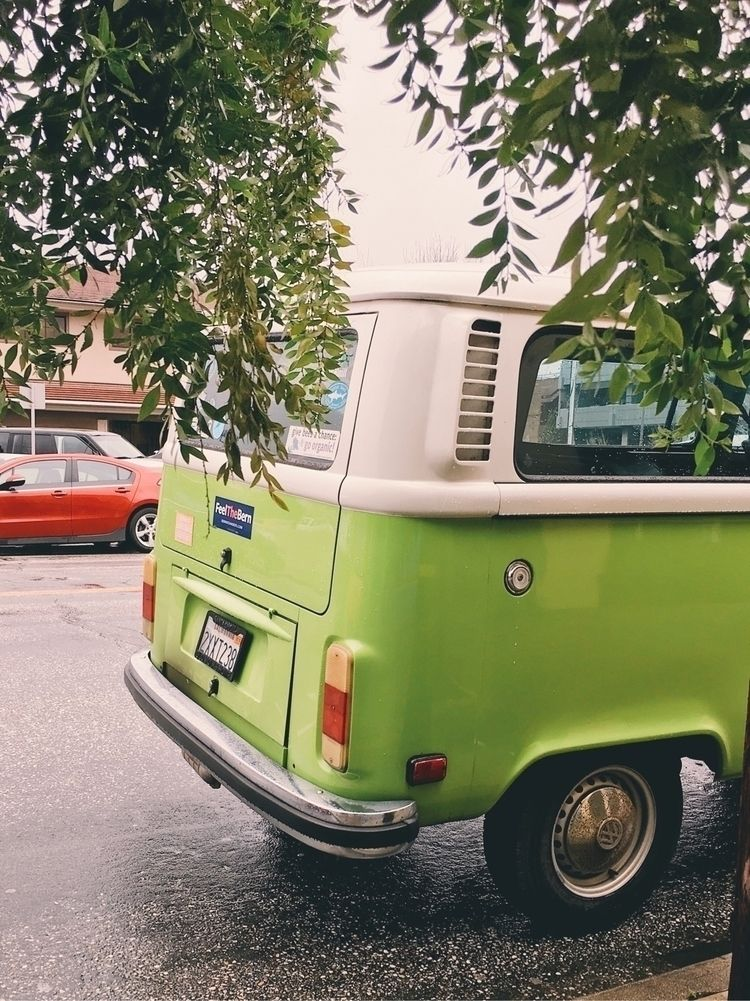 vw, volkswagen, monterey, california - tramod | ello