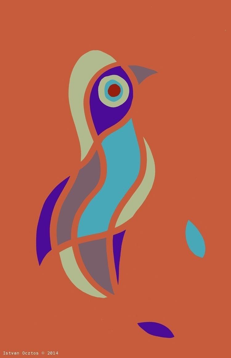 BIRD _ 01 2014, october 12 - 05 - istvanocztos | ello