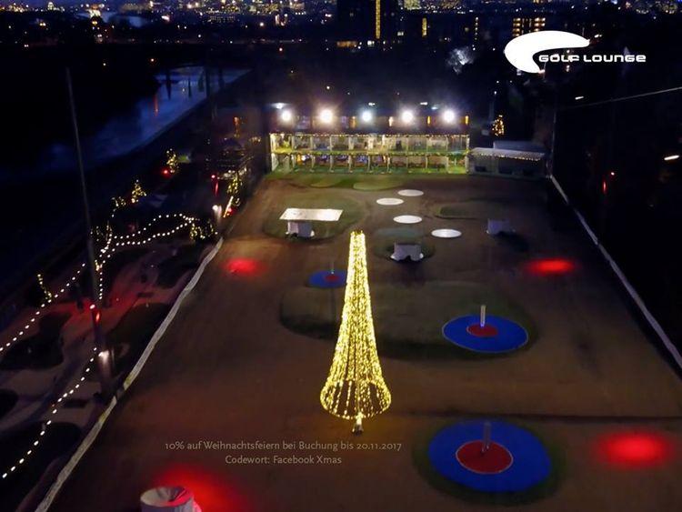 Veranstaltungen Events Hamburg  - golflounge | ello