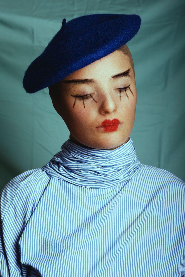 IDENTITY | Published Vogue Ital - idazander | ello