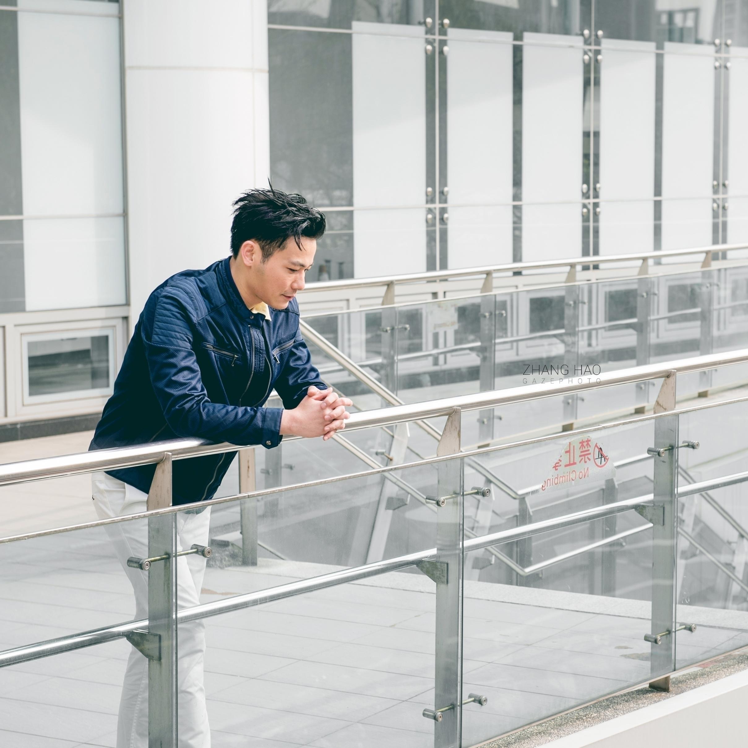 201802014 Photographer | 張顥 (Ha - zhanghao | ello