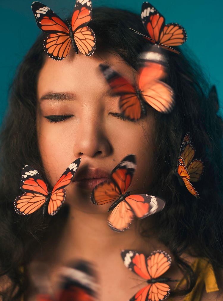 GABY Model: Gabriela Serrano Ma - wynona | ello