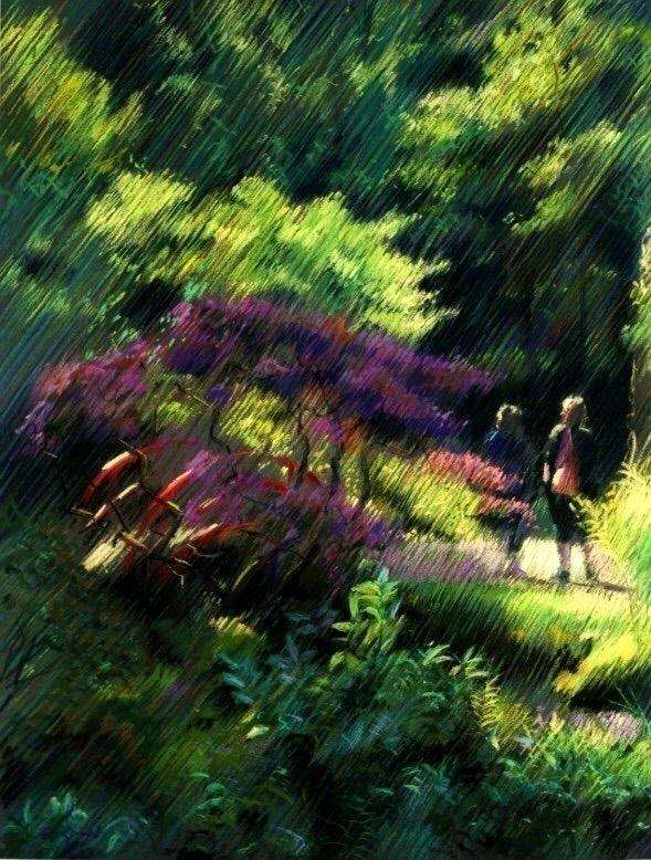 Japanese garden (2014) sale) Pa - corneakkers | ello