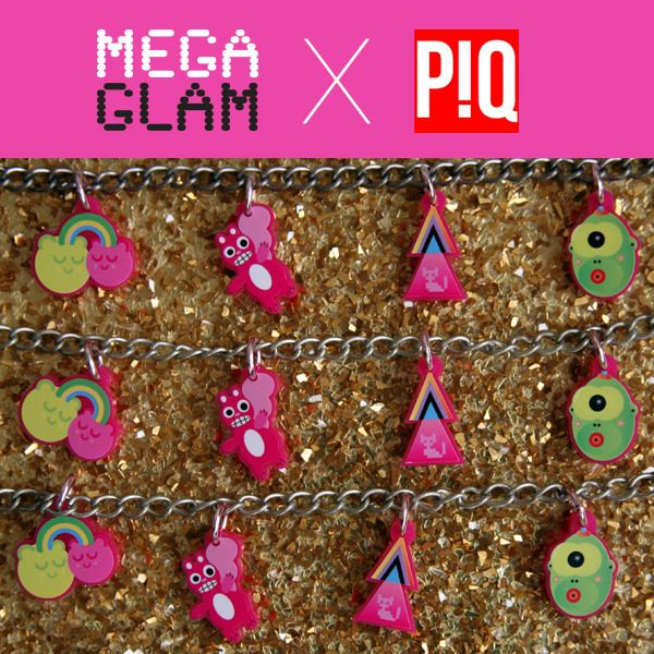 MegaGlam products, art illustra - khyal | ello