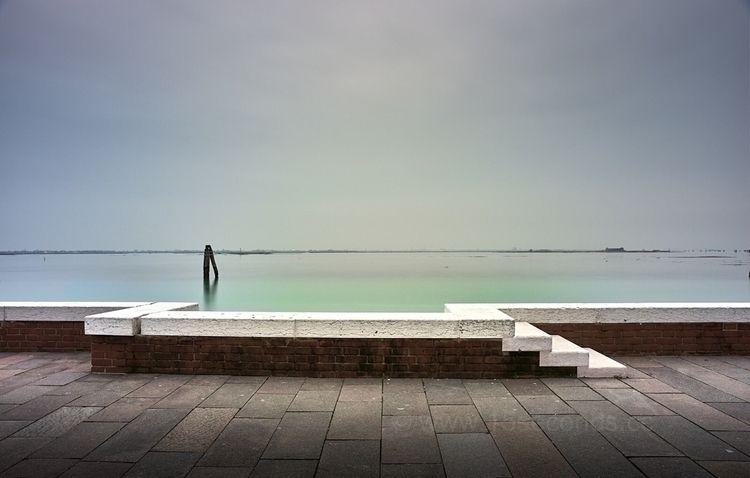Venice, Burano 30s, ISO100, Cop - mickinger | ello