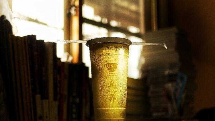 tea, olympus, afternoon - barchor | ello