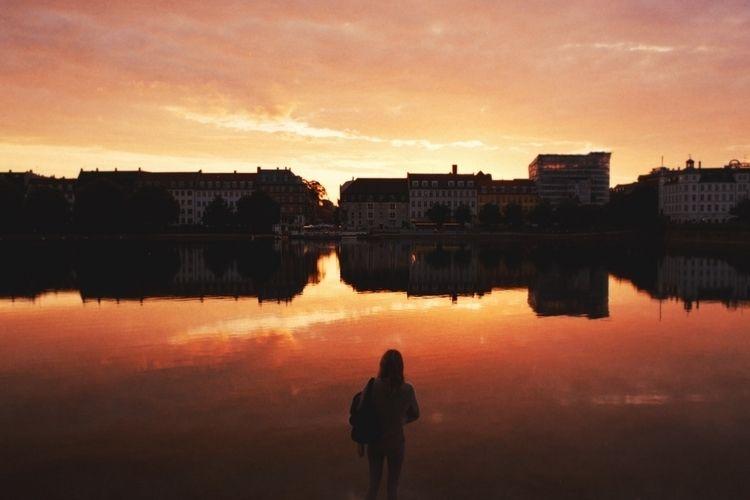 Instagram Flickr - photography, analog - esbenjensen   ello
