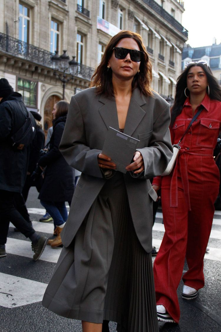 Street Style Paris Fashion Week - jonthegold | ello