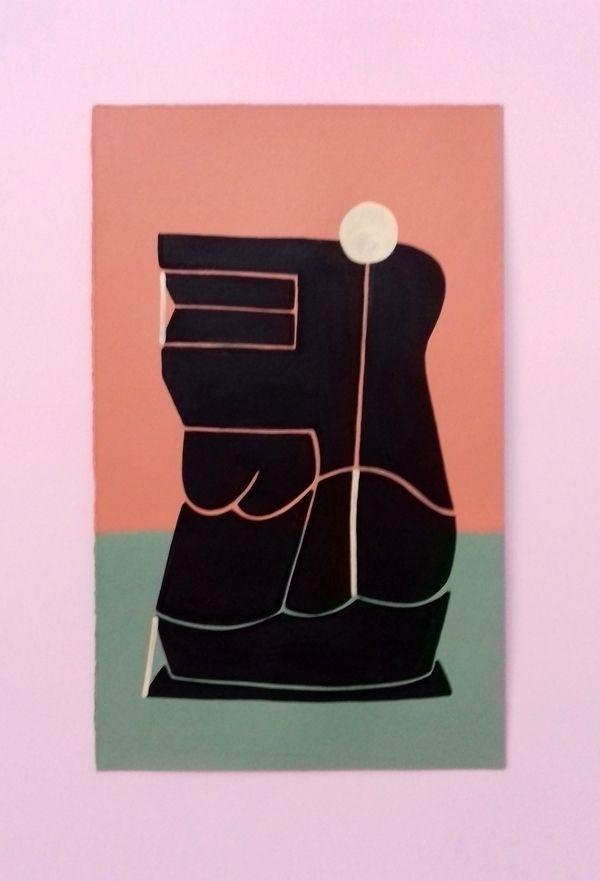 ADDITION Passing acrylic paper  - moonmambo | ello