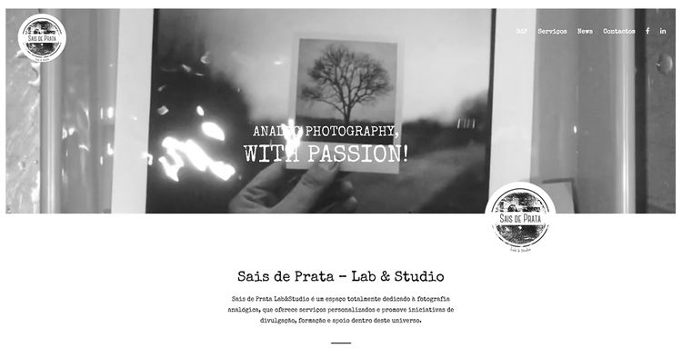 darkroom studio finaly working - luismaduarte | ello
