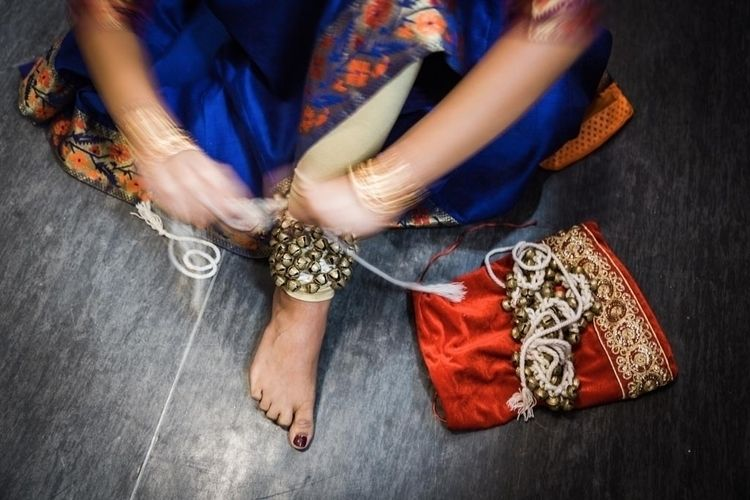 Age tradition... Indian classic - rajeshjantilal | ello