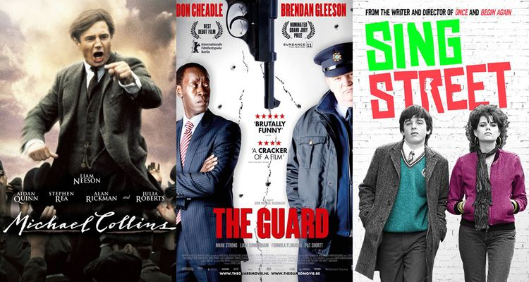 Irish Film: 3 Movies Watch St.  - comicbuzz | ello