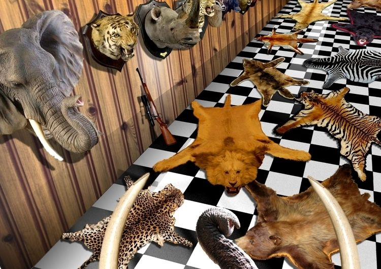 Ghosts wild 1. 2. Vegas Ecce Ho - demijoe | ello