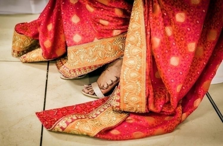 Hide Seek - indianwedding, indianweddingphotography - rajeshjantilal | ello