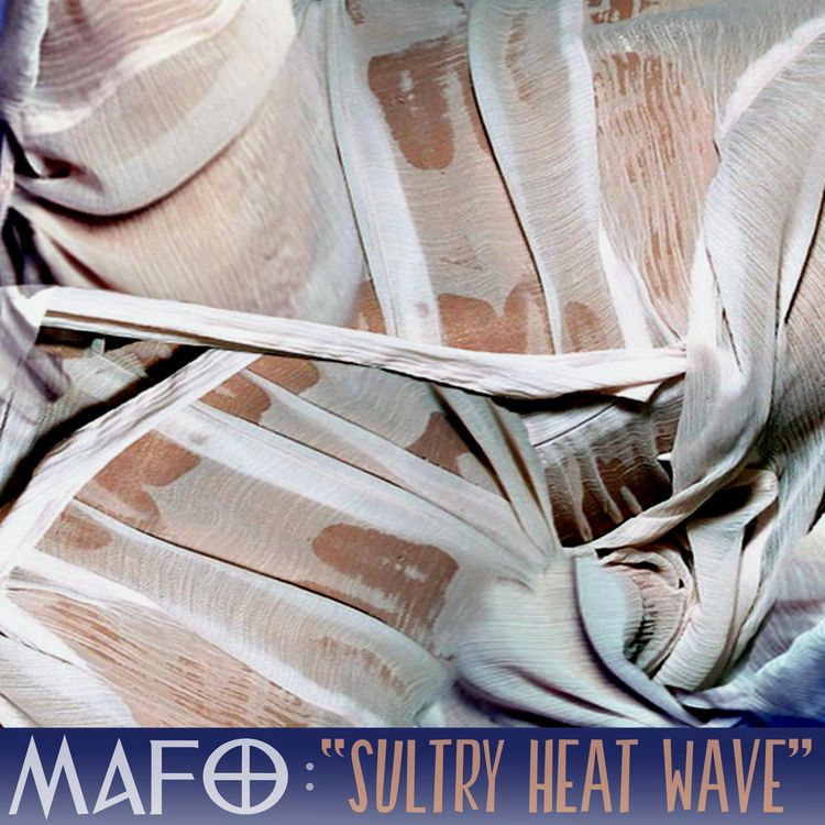 hot, — mixed media - MAFO - mafo | ello