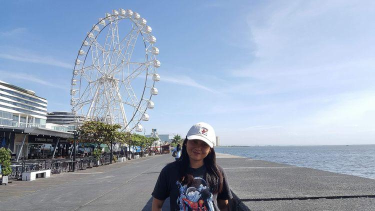 Manila, Philippines - aleily | ello