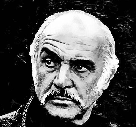 morphing Film: Page - Sean, Connery - drakre52 | ello
