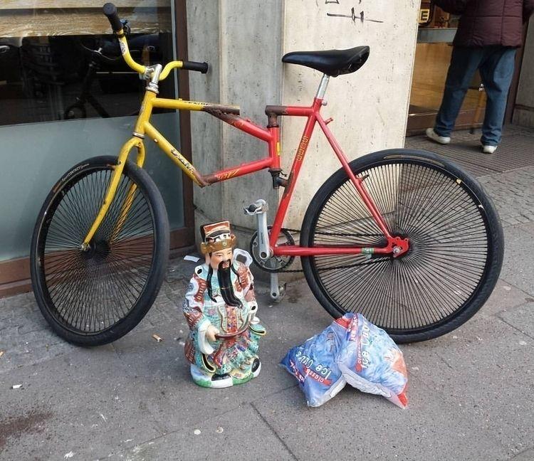 Live - swingbike, Konfuzius, Ice - nonstopschwitzen | ello