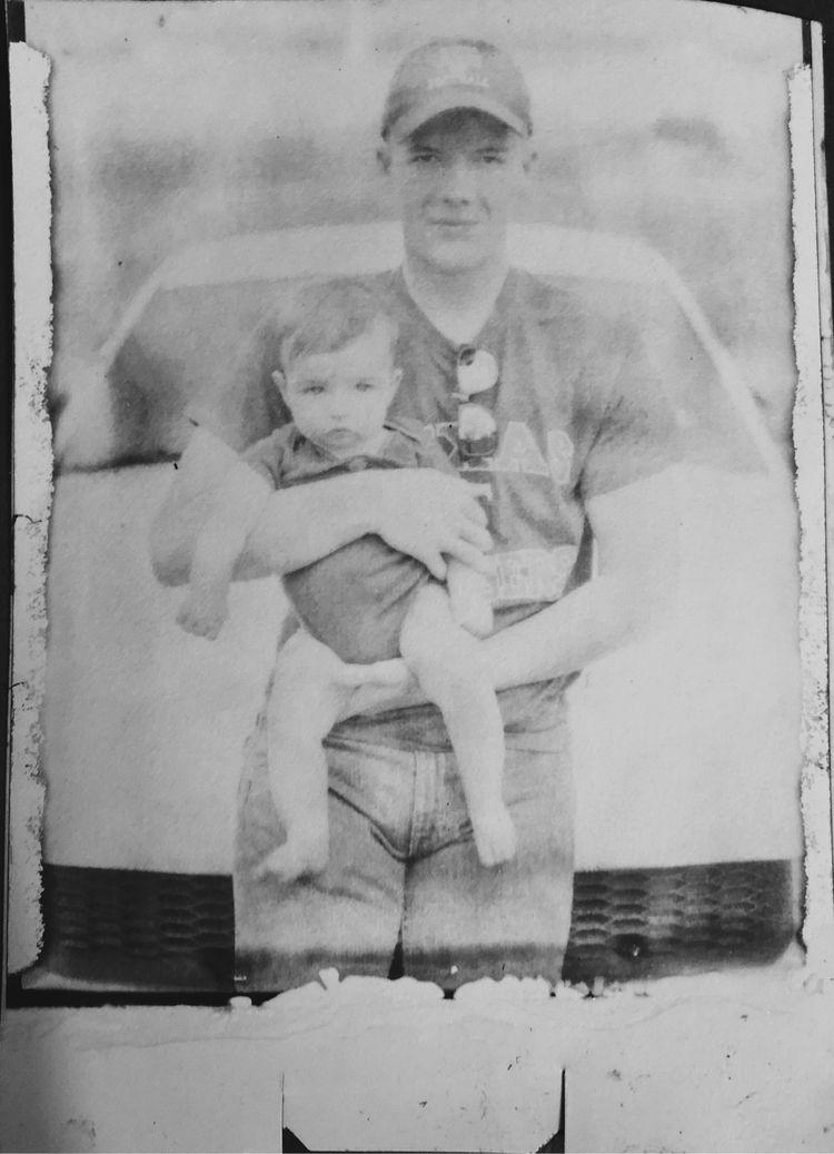 photo sons, oldest left return  - willyb311 | ello