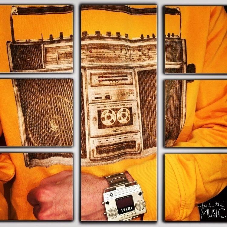 feel - boombox, music, Wattfutchureez - wattfutchureez   ello