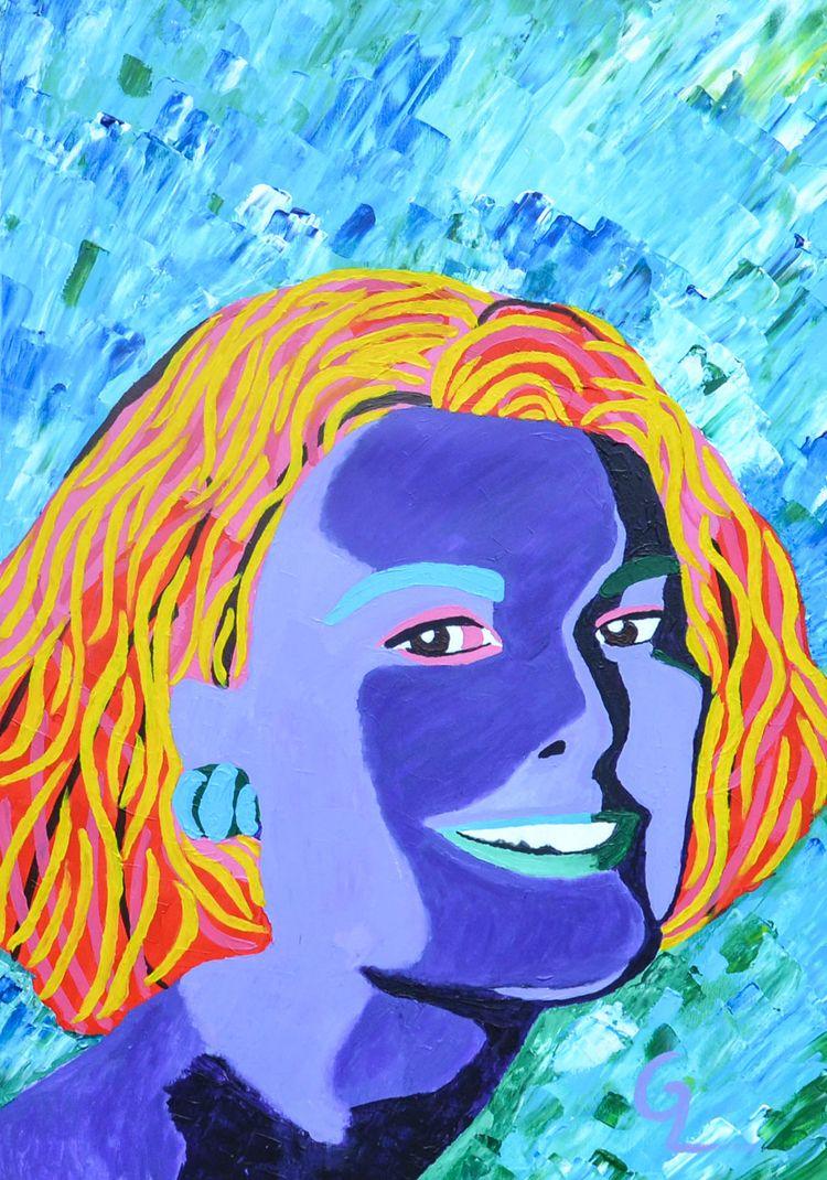 Grace Kelly - lyudmylagoncharuk | ello