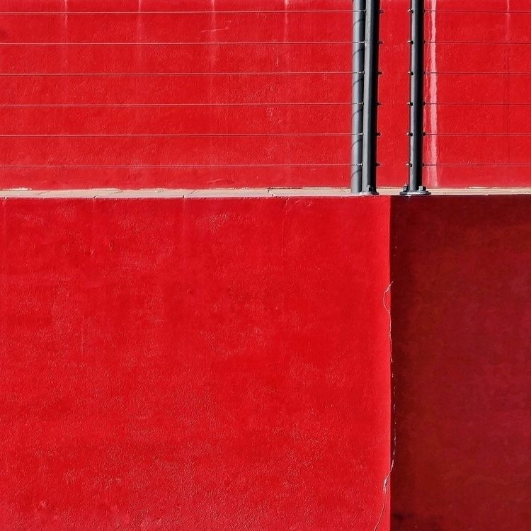 Flat Lined 2017 - steffentuck, contemporaryphotography - steffentuck | ello