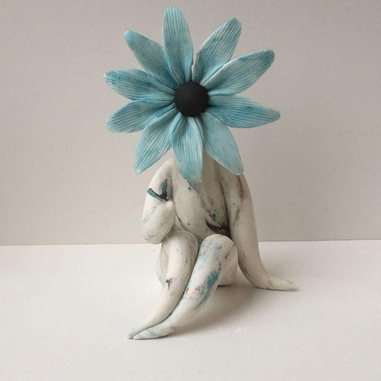 Amazing flower sculptures Shrop - nettculture | ello