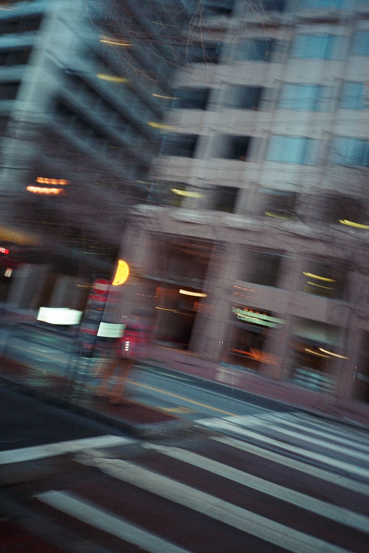 San Francisco 2.23- 2.25 - photo - ninetail | ello