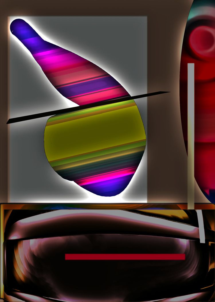 Mc 4 | Roland Bastien - curation - rbastien | ello