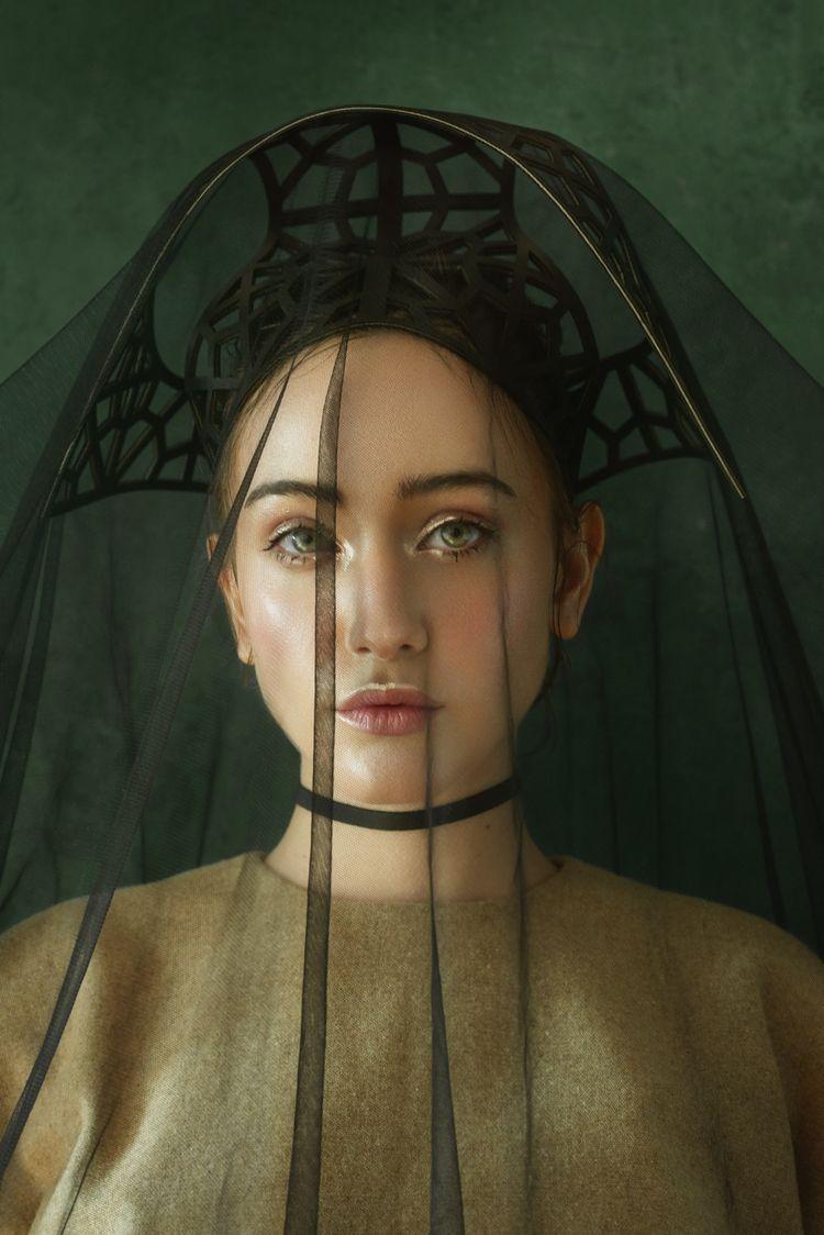 Photo: RezaNia Custome Design:  - rezania | ello