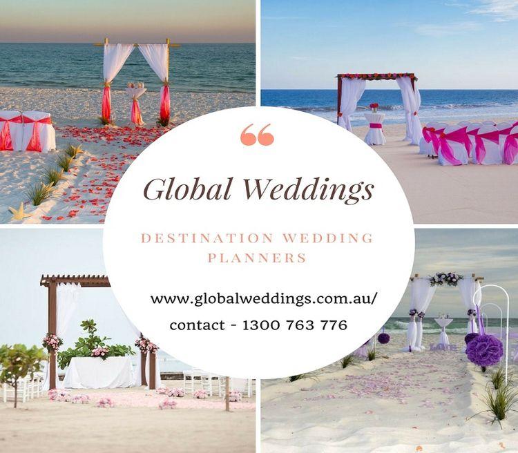 Destination Weddings Thailand  - globalweddings | ello