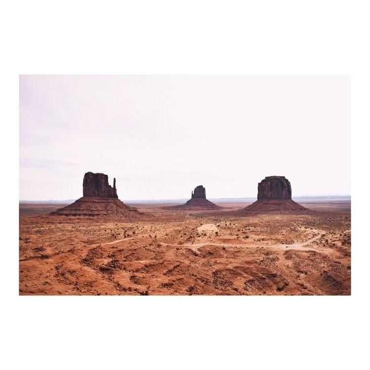 Monument Valley - jacobgperry | ello
