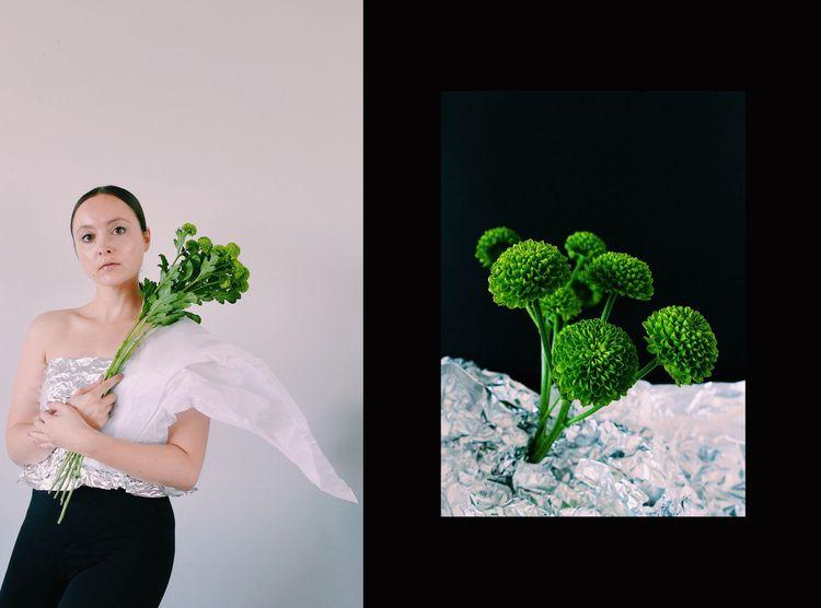 planet - flora, flowers, caviardujour - caviardujour | ello